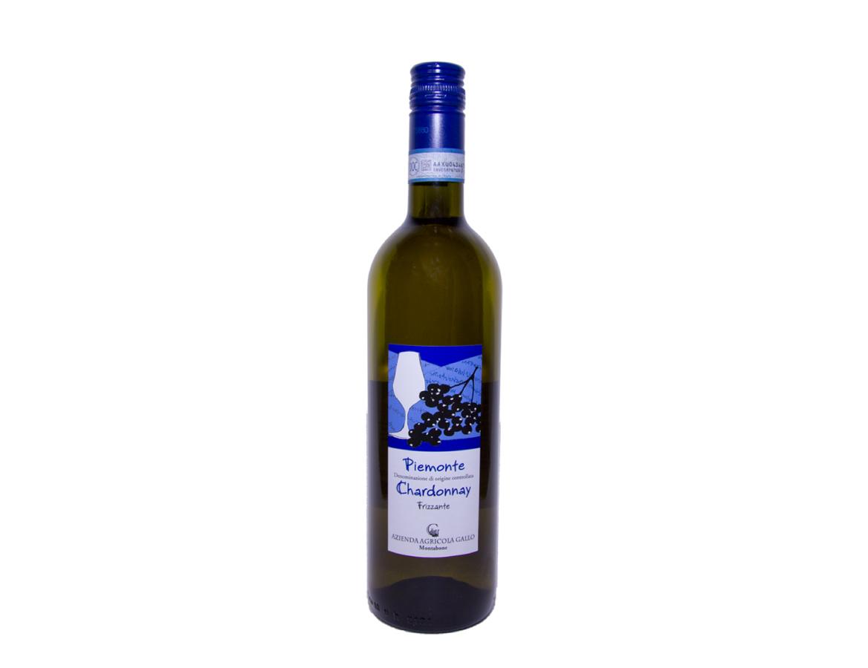 Piemonte Chardonnay Frizzante DOC